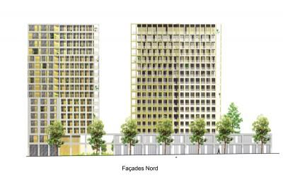 05 façades nord