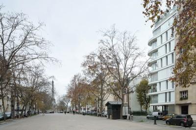 02 Saxe avenue Eiffel