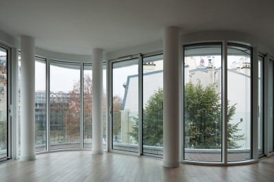 15 Saxe appartement
