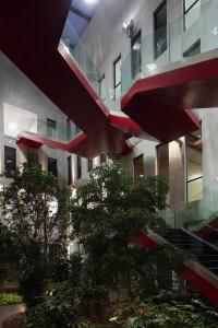 18 Bezons atrium jardin
