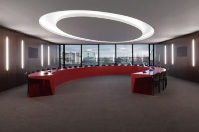 25 Bezons salle du conseil