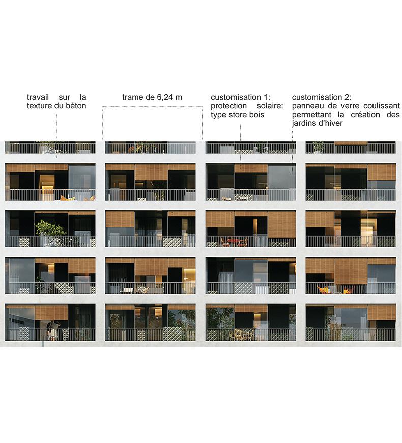 04 Le Havre - schéma balcon_1
